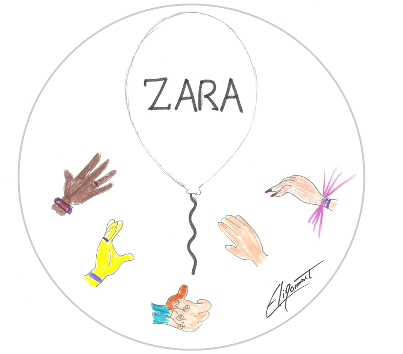 The ZARA Chase 2